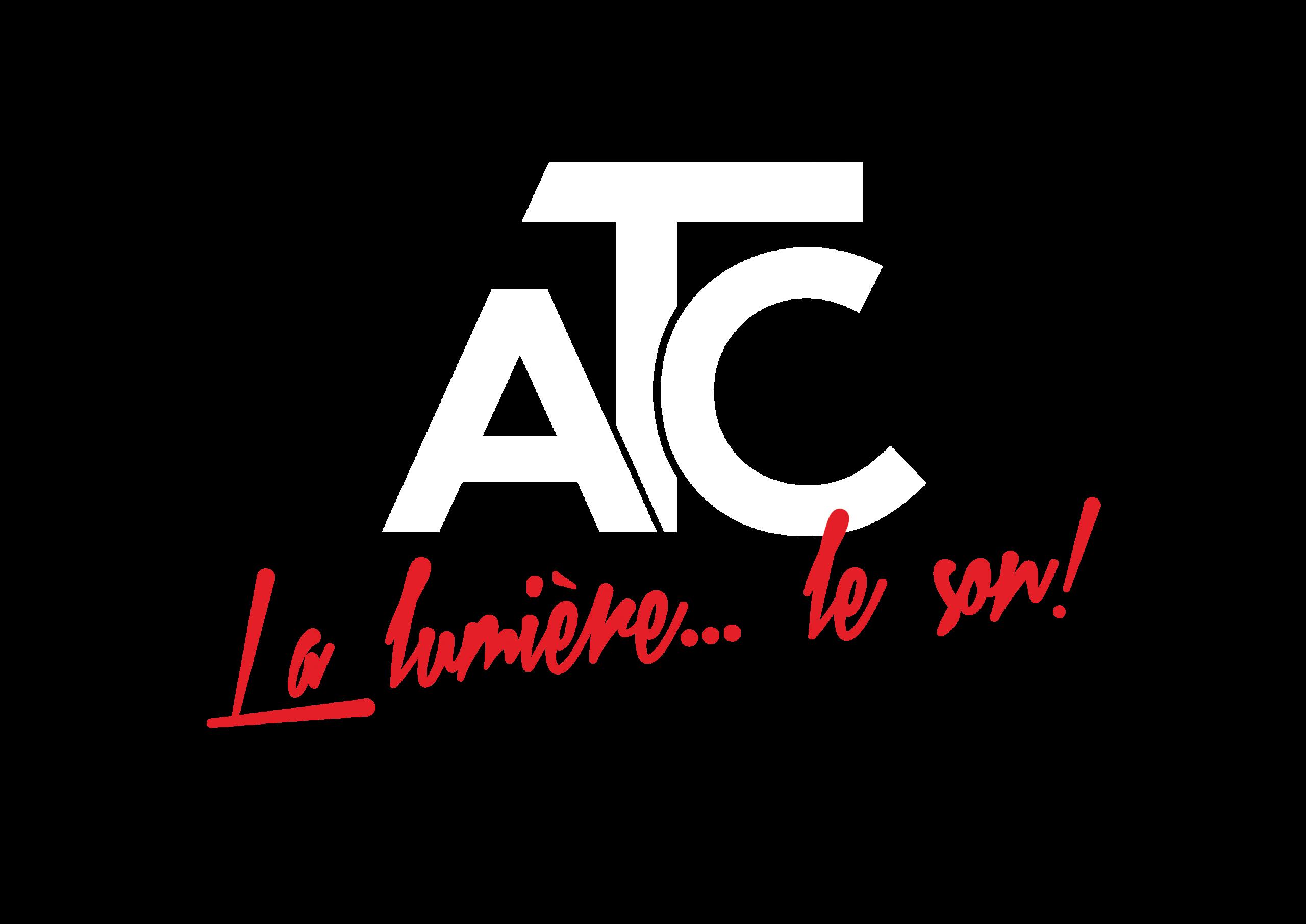 ATC LA LUMIERE ET LE SON